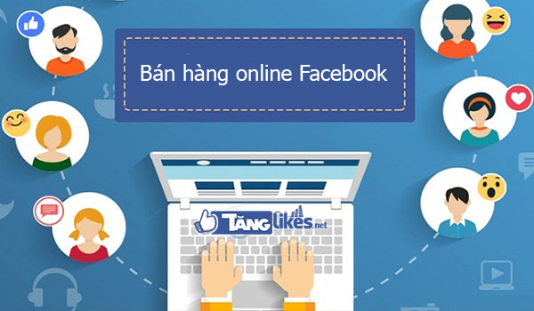 ban hang tren facebook