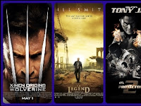 Jadwal Film Hari Ini Kamis. 27 April 2017