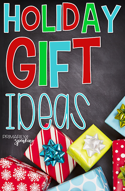 Gift Ideas for Students and Parents