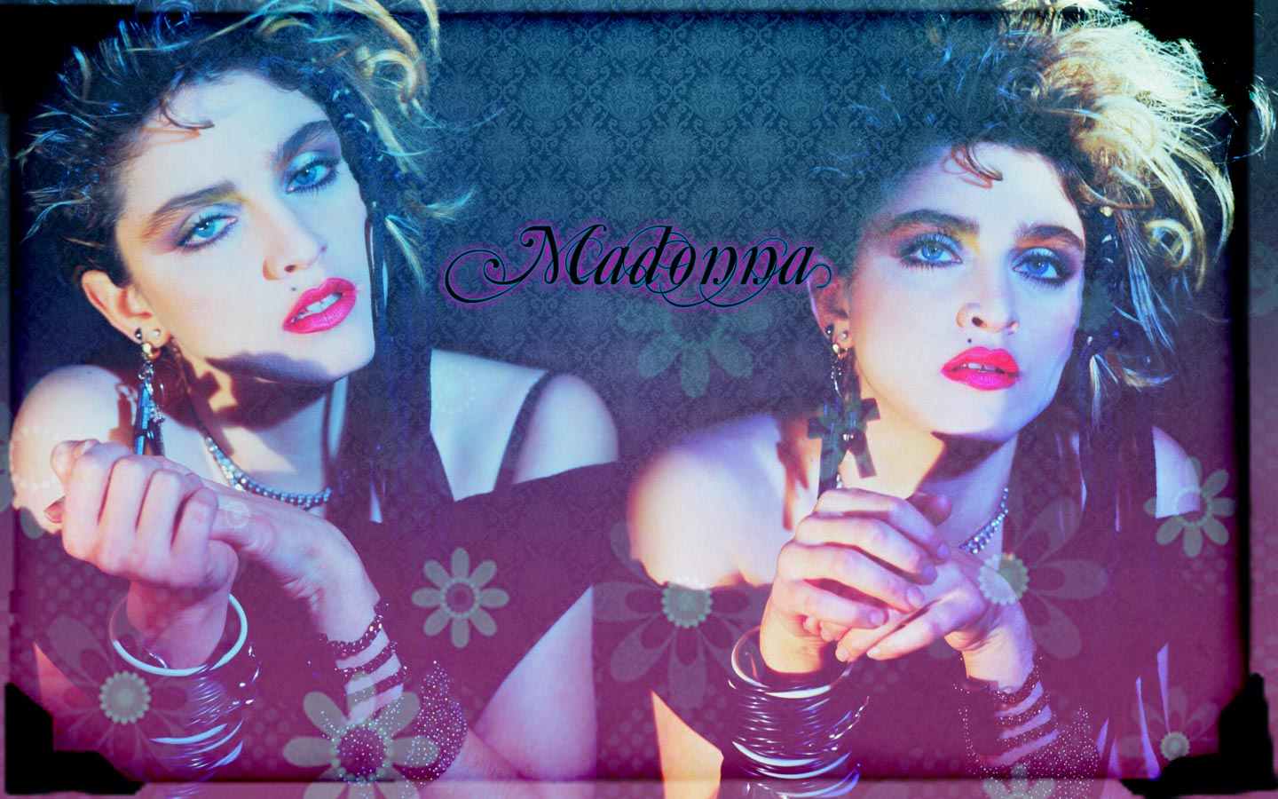 Cute Wallpapers For Phones Animated Madonna Hd Wallpapers