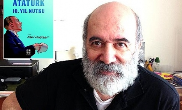 Συνελήφθη Τούρκος σκιτσογράφος για προσβολή του... Ερντογάν