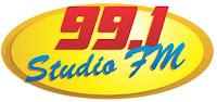 Rádio Studio FM de Jaraguá do Sul SC