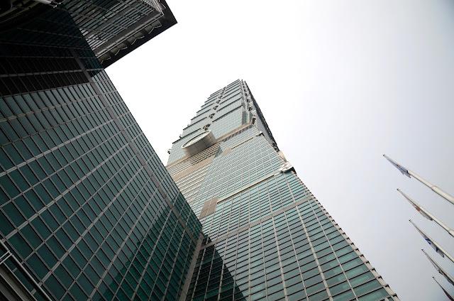 타이베이101빌딩