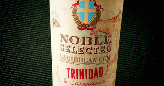 Review: Noble Selected Aged White Rum