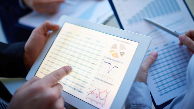 How Business Accounting Software Changed the Business World?