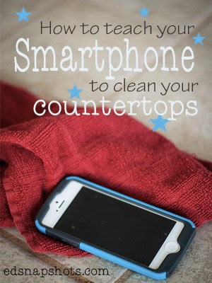 Paperless Home Organization Review :: Everyday Snapshots