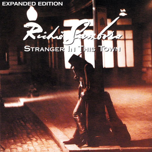 RICHIE SAMBORA - Stranger In This Town [Expanded Edition reissue] (2018) full