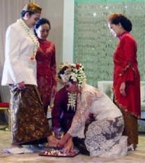 Beberapa Istilah Dalam Pernikahan Adat Sunda Paling Populer
