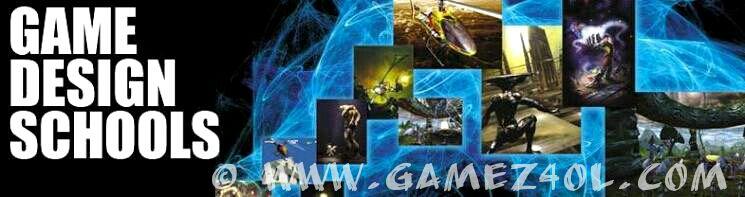 Best Video Game Design Schools Gamezol - Best video game design schools