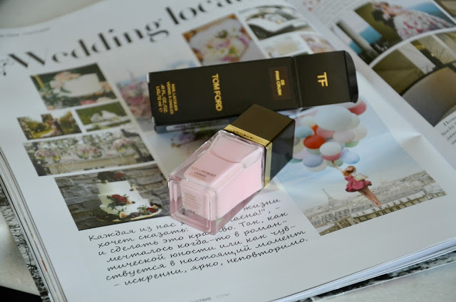 E_katerina: лак для ногтей Tom Ford nail lacquer #05 Pink crush