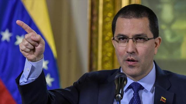 Venezuela: EEUU confiesa que el golpe es por el petróleo