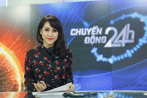 Thu nhập của BTV truyền hình như Ngọc Trinh, Trúc Mai thấp hay cao?