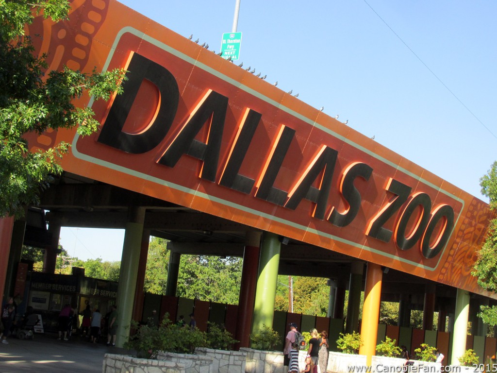 Amusement Park Stuff HIPPO HIPPO HOORAY the Dallas Zoo