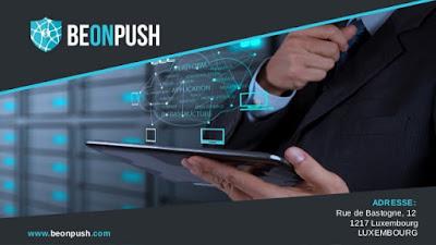 آخر ما جد في علم الاستثمار الرقمي - شركة Peonpush