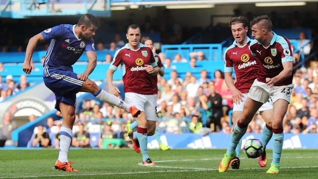 Assistir Chelsea x Burnley ao vivo grátis em HD 12/08/2017