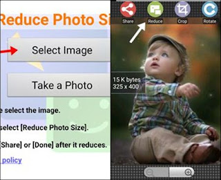 image copressor app for android