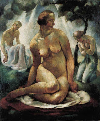 Worship, Erzsébet Korb