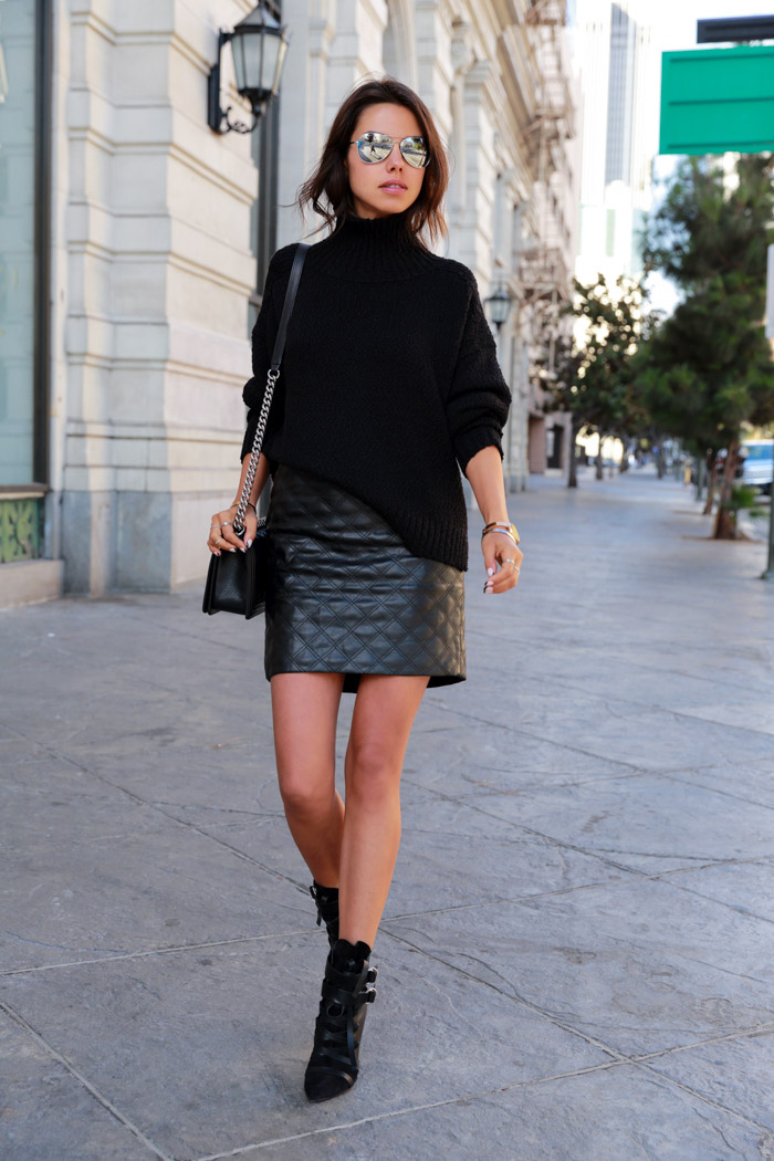 Scegliere un look monocromatico - Eniwhere Fashion