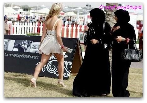 Burka vs bikini galleries 440