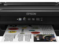 Epson WF-2010W Printer drivers download