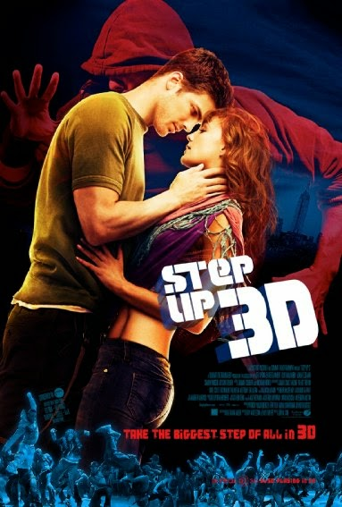 Step Up 3D (2010) BluRay 1080p 5.1CH BRRip