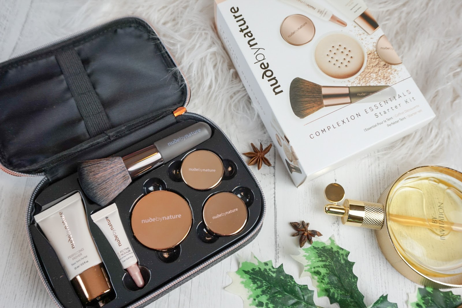 Christmas | Luxury Beauty Gifts