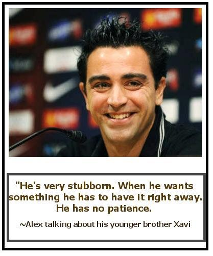 xavi hernandez quotes - photo #13