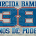 Torcida Organizada Bamor do esporte clube Bahia comemora nesta sexta seus 38 anos