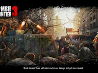 Zombie Frontier 3 Apk  V1.44 + Mod Terbaru For Android 2016