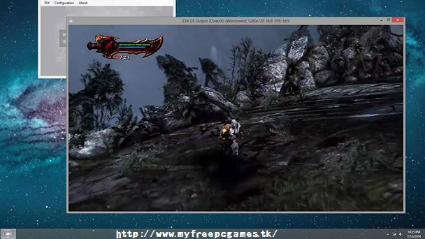 ps3 emulator for pc