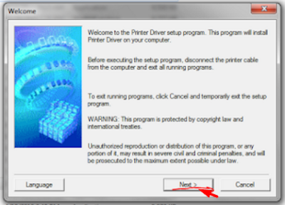 How To Install Driver Canon Pixma MG3155
