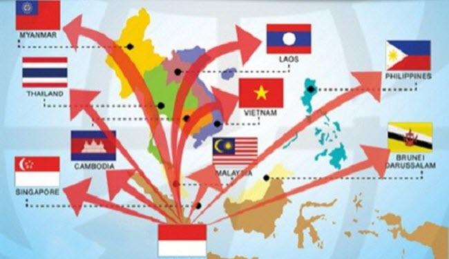 MEA singkatan dari Masyarakat Ekonomi ASEAN Menghadapi Masyarakat Ekonomi ASEAN.