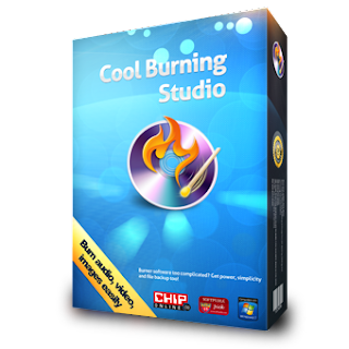 Cool Burning Studio 9.8.0 Full Serial