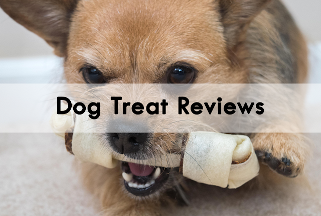 Dog Treat Reviews