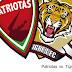 Patriotas goleó a Tigres