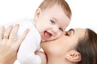 Stimulasi Bayi Pada Usia 6-9 Bulan