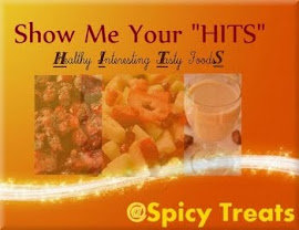 Ongoing Event:Show Me Your HITS - Healthy Delights