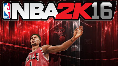 NBA 2K16 Free Download PC Game