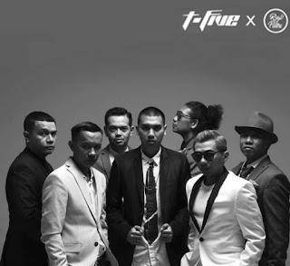 Download Lagu T-Five feat Rayi Putra Yang Terindah