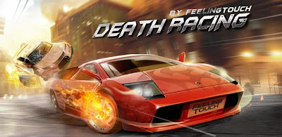 Download Game Death Racing Pro Khusus Android Gratis