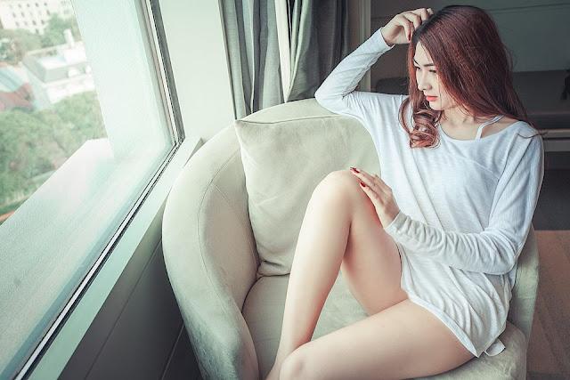 Hình nền hot girl xinh full HD chất lượng cao cho máy tính
