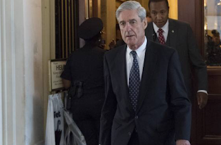 Trump denies plans to fire Mueller over handling of emails