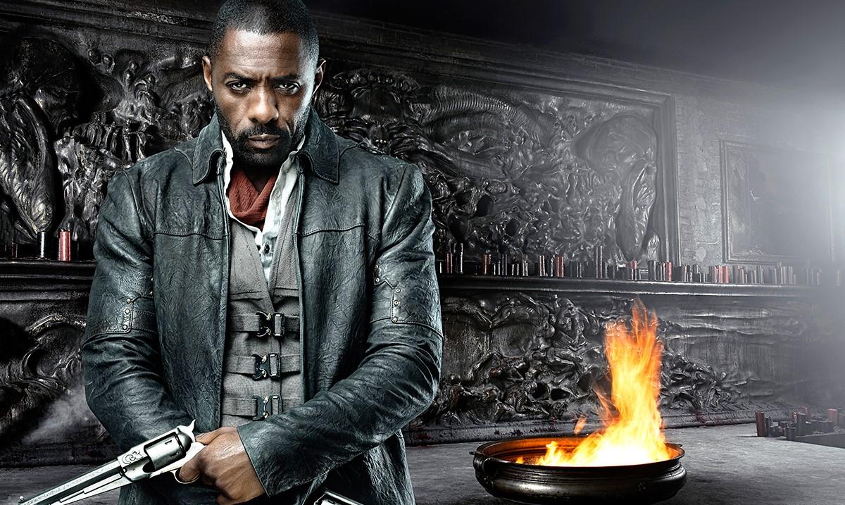 """Sony Pictures adia lançamento de """"A Torre Negra"""" e """"Jumanji"""""""