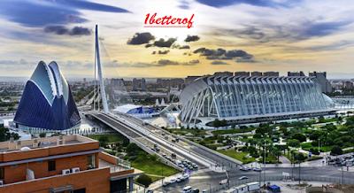 Traveling Valencia