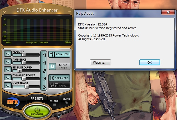 fx sound enhancer 13.018 serial number