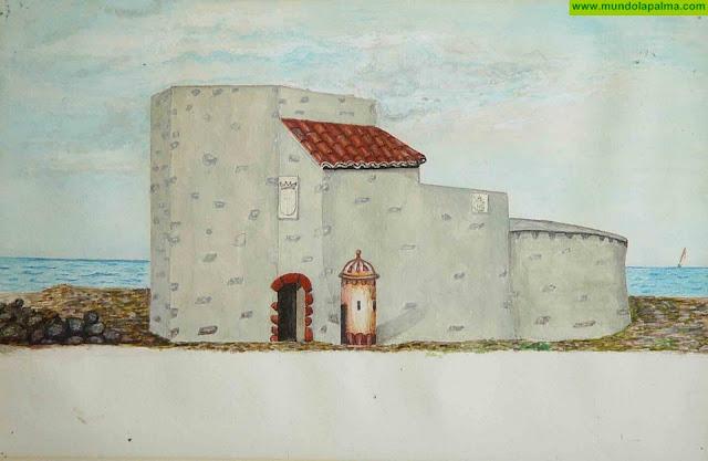 El Castillo de San Miguel de Santa Cruz de La Palma, a debate en el programa 'Cinco mitos para cinco siglos'