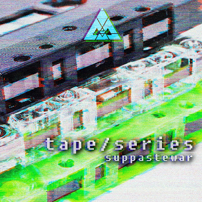 Suppa Stewar - Tape Series