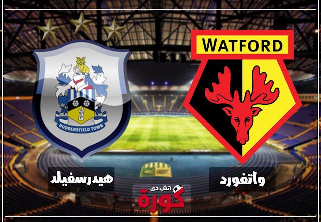 watford vs huddersfield