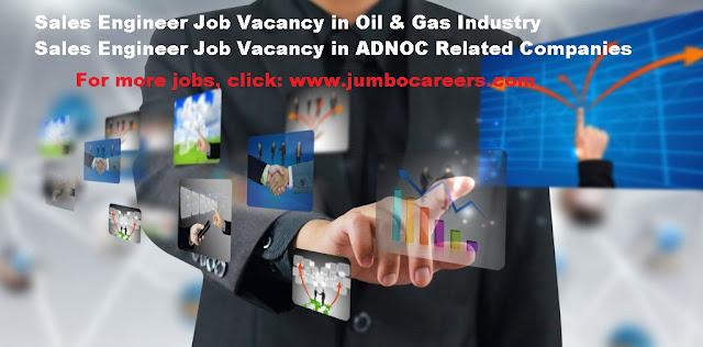 electrical sales engineer jobs in uae, instrumentation sales engineer jobs in uae