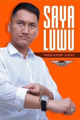 Beredar Foto Bertuliskan 'Saya Luwu', FKJ Ingin Maju di Pilkada Luwu?